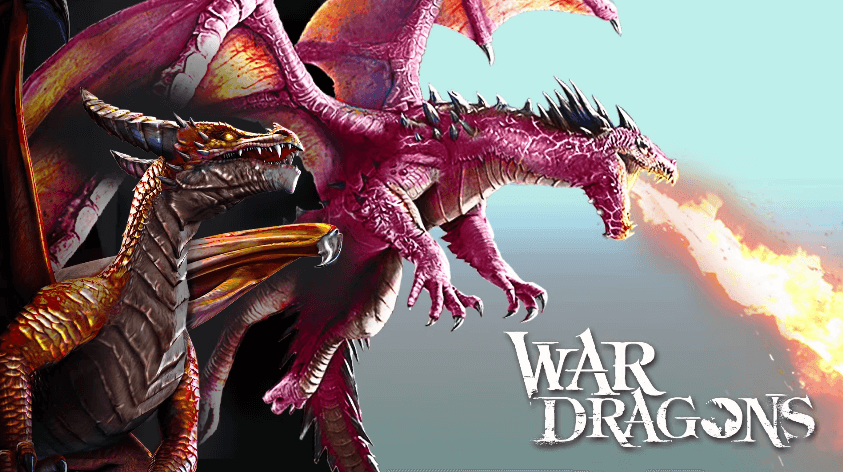 War Dragonsの画像